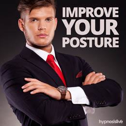 Improve Your Posture Cover