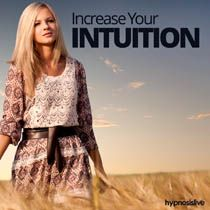 Increase Your Intuition Cover