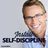 Install Self-Discipline Cover