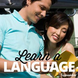 Learn a Language Cover