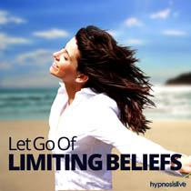 Let Go of Limiting Beliefs Cover