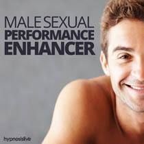 Male Sexual Performance Enhancer Cover