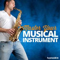 Master Your Musical Instrument Cover
