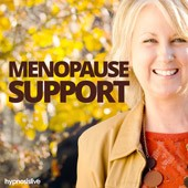 Menopause Support Cover