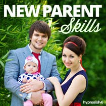 New Parent Skills Cover