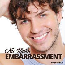 No More Embarrassment Cover