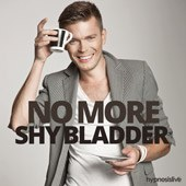 No More Shy Bladder Cover
