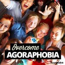 Overcome Agoraphobia Cover