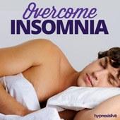 Overcome Insomnia Cover
