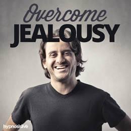 Overcome Jealousy Cover