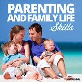 Parenting and Family Life Skills Cover