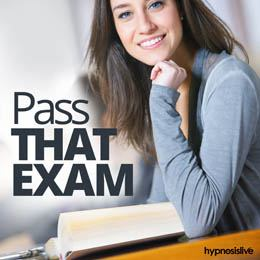 Pass that Exam! Cover