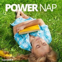 Power Nap Cover
