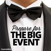 Prepare for the Big Event Cover