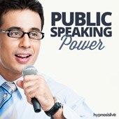 Public Speaking Power Cover