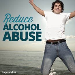 Reduce Alcohol Abuse Cover