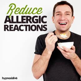 Reduce Allergic Reactions Cover