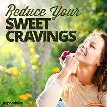 Reduce Sweet Cravings Cover