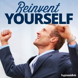 Reinvent Yourself Cover