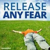 Release Any Fear Cover