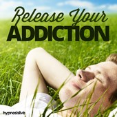 Release Your Addiction Cover