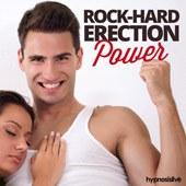 Rock-Hard Erection Power Cover