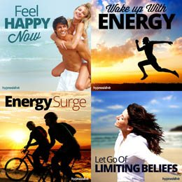 Seize the Day Hypnosis Bundle Image