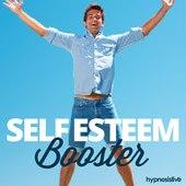 Self-Esteem Booster Cover