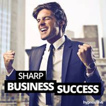 Sharp Business Success Cover