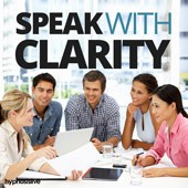 Speak with Clarity Cover