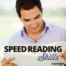 Speed Reading Skills Cover