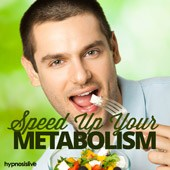 Speed Up Your Metabolism Cover
