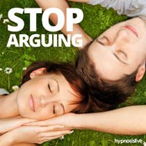 Stop Arguing Cover