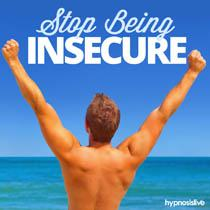 Stop Being Insecure Cover