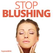 Stop Blushing Cover