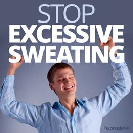 Stop Excessive Sweating Cover