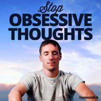 Stop Obsessive Thoughts Cover