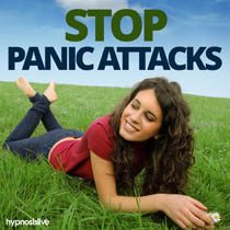 Stop Panic Attacks Cover