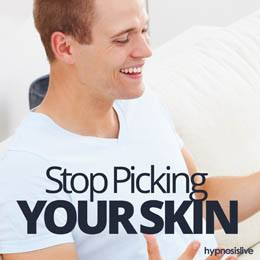 Stop Picking Your Skin Cover