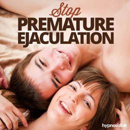 Stop Premature Ejaculation Cover