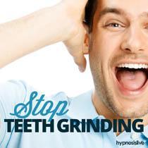 Stop Teeth Grinding Cover