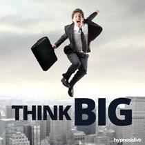 Think Big Cover
