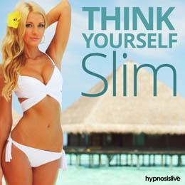 Think Yourself Slim Cover