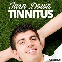 Turn Down Tinnitus Cover
