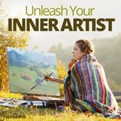 Unleash Your Inner Artist Cover
