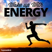 Wake Up With Energy Cover