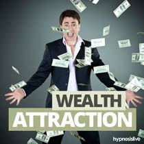 Wealth Attraction Cover