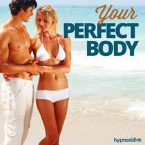 Your Perfect, Healthy Body Cover